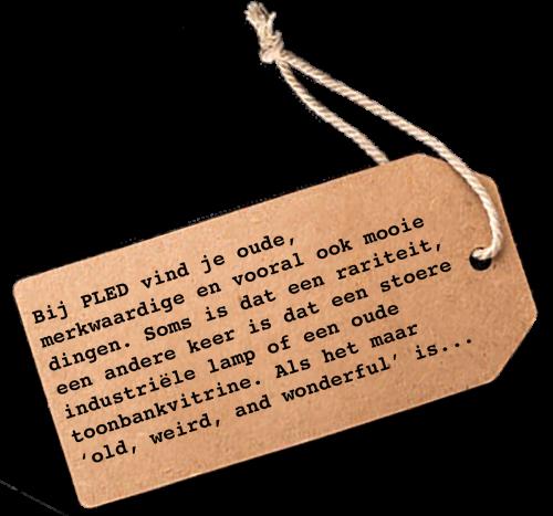 homelabel