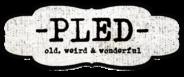 Pled Logo