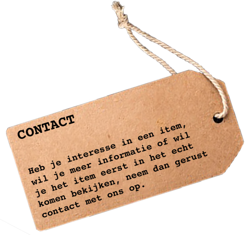 contact label